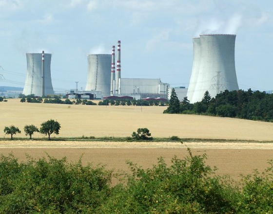 New Czech energy strategy