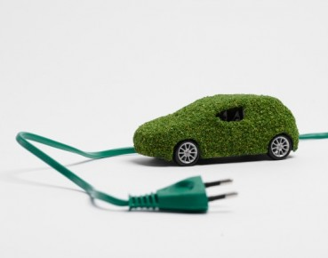 Electric vehicles are resistant to the crisis