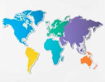 Świat skupia się w Azji