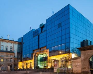 Opole/ Narodowy Bank Polski wspiera artystów w czasach COVID-19 (PAP)