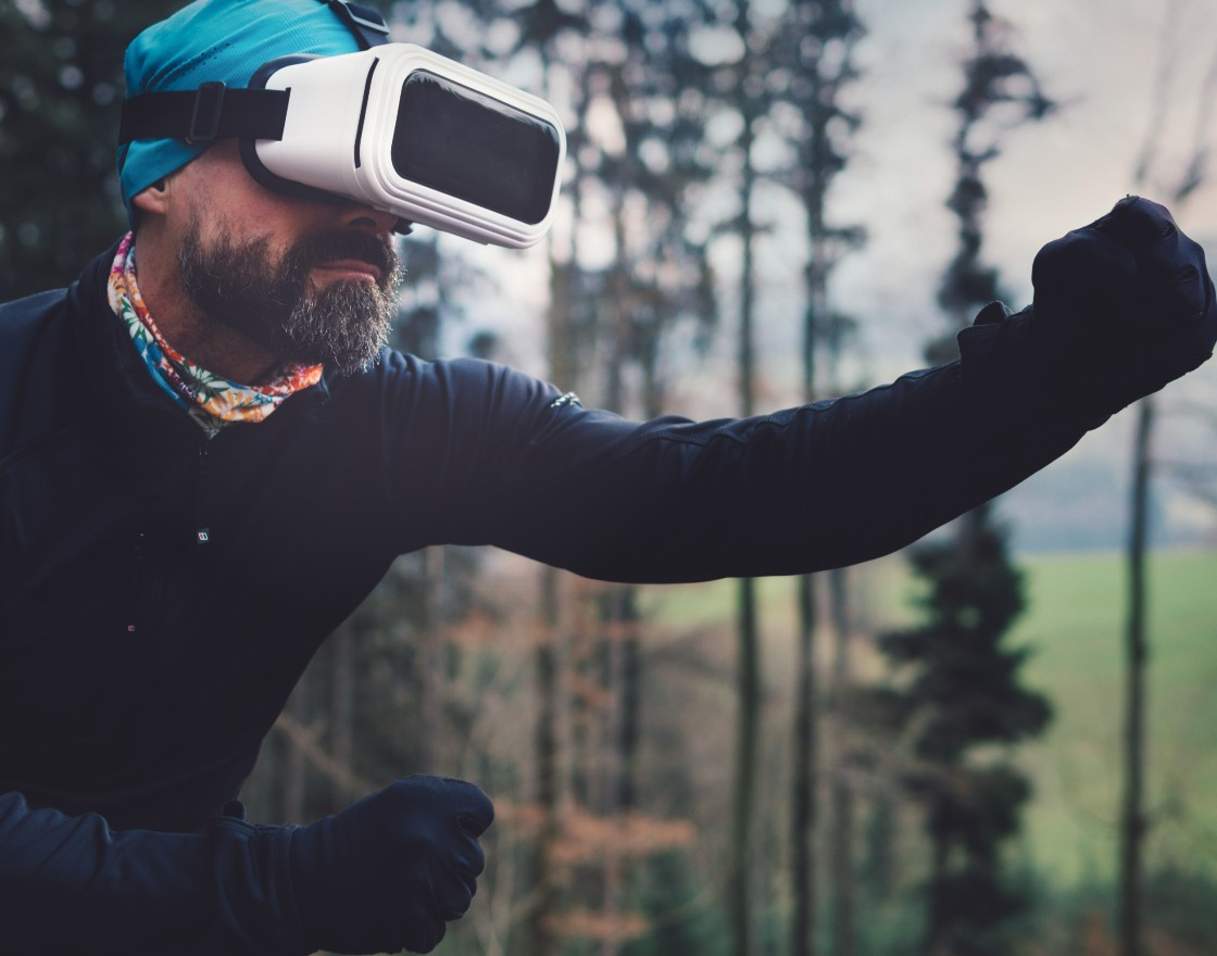 Virtual reality may help tourist industry