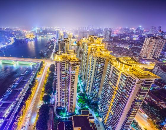 Trzeci model rozwojowy Chin