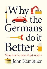 Sekret sukcesu gospodarczego Niemiec