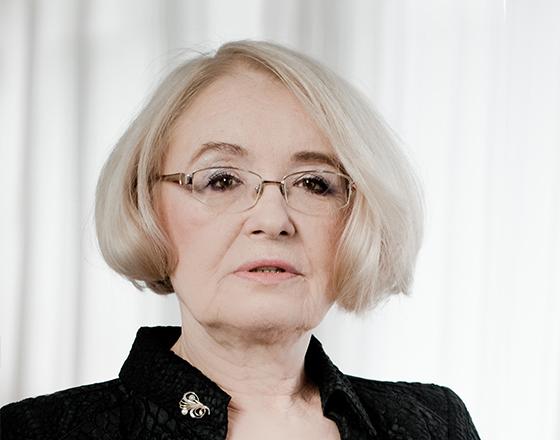 Grażyna Ancyparowicz z RPP: Dalsze obniżki stóp proc. nie miałyby sensu