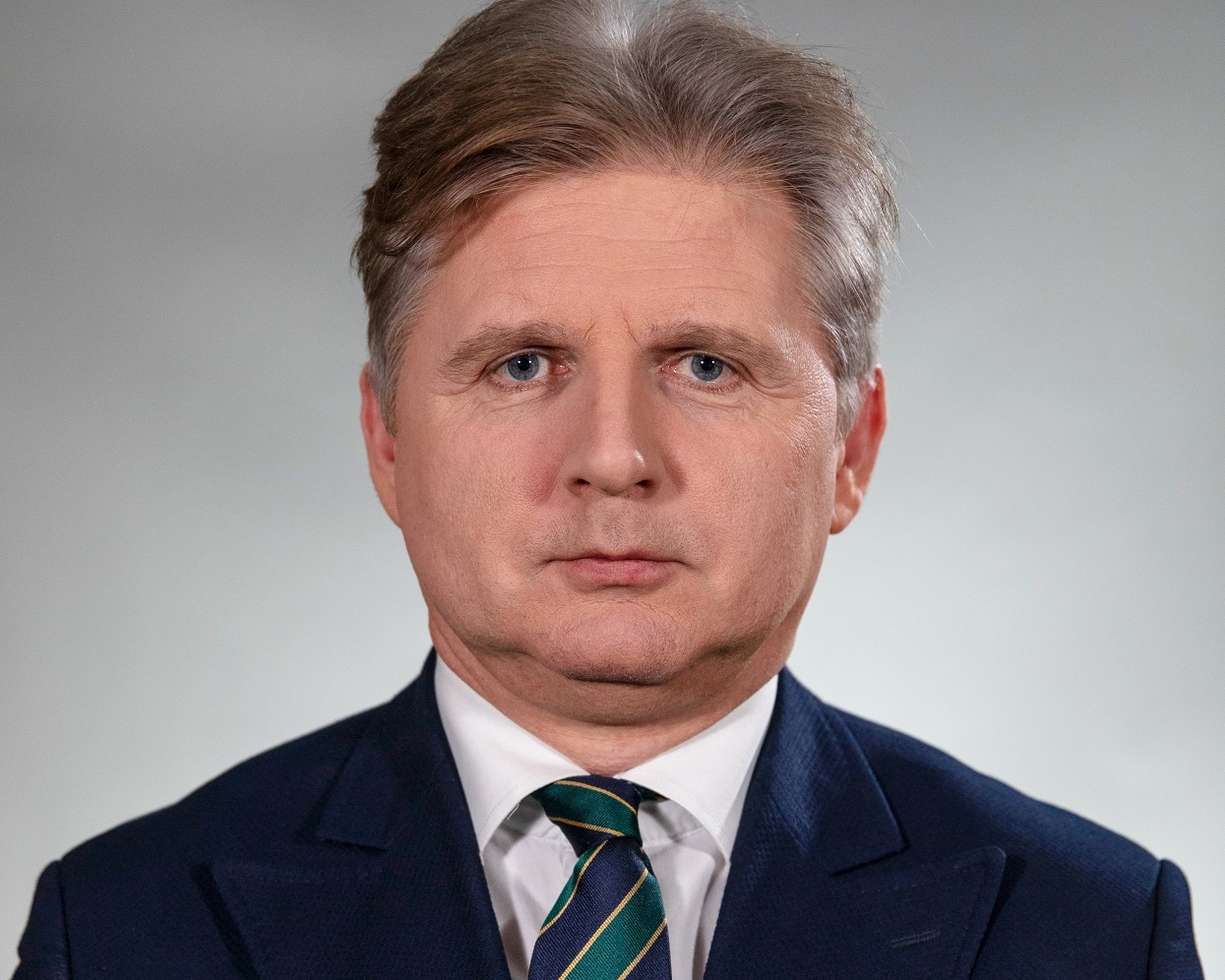 Cezary Kochalski z RPP: Potential Benefits From Polish Negative Rates Are 'Hard' to Spot - Bloomberg