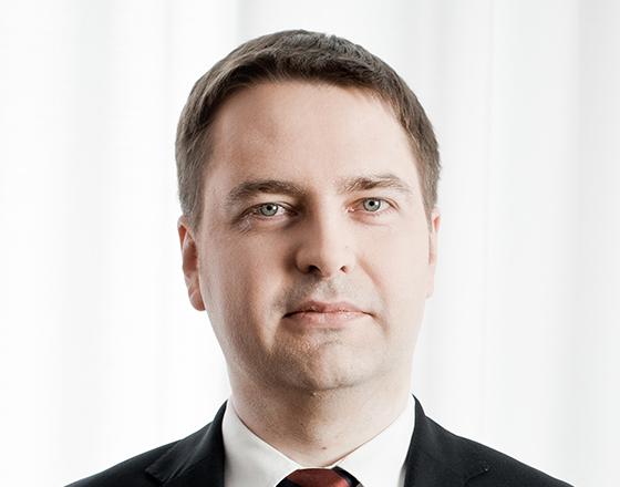 Kamil Zubelewicz z RPP dla ISBnews