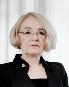 Grażyna Ancyparowicz z RPP: Do pocz. '22 nie można podwyższać stóp proc.