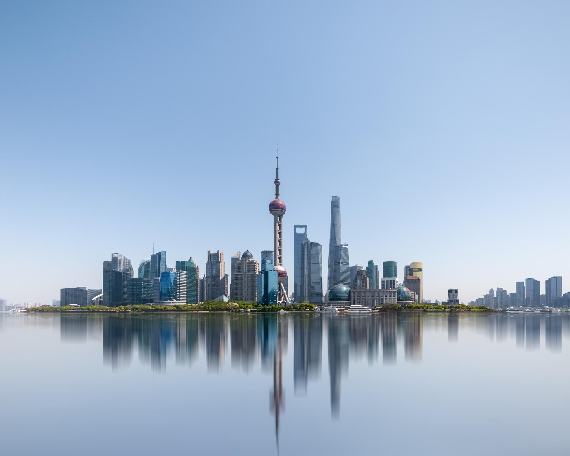 Ciekawy rok dla Chin