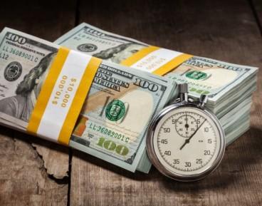 Stopy procentowe nie reagują (pozytywnie) na wzrost długu publicznego