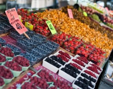 Pandemia zmienia rynek żywności