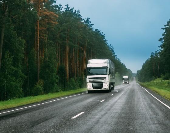 Idzie nowe, czyli Transport 4.0 na drogach