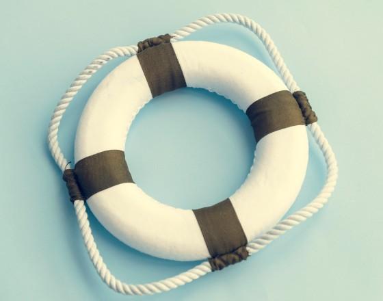 Rok burzliwego transportu morskiego