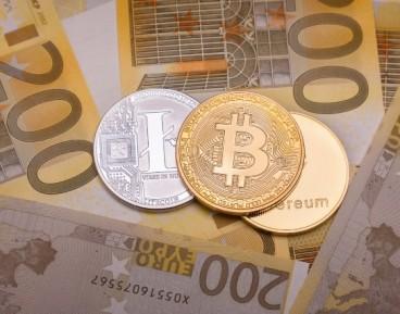 Porozmawiajmy o Bitcoinie