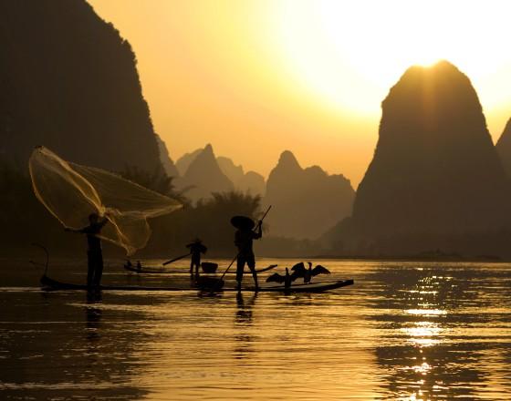 Sukces Chin w walce z ubóstwem