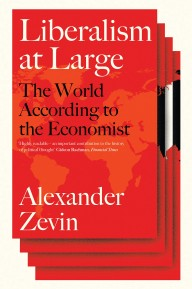 """Zawstydzające początki tygodnika """"The Economist"""""""