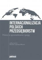 Jak polskie firmy wychodzą za granicę