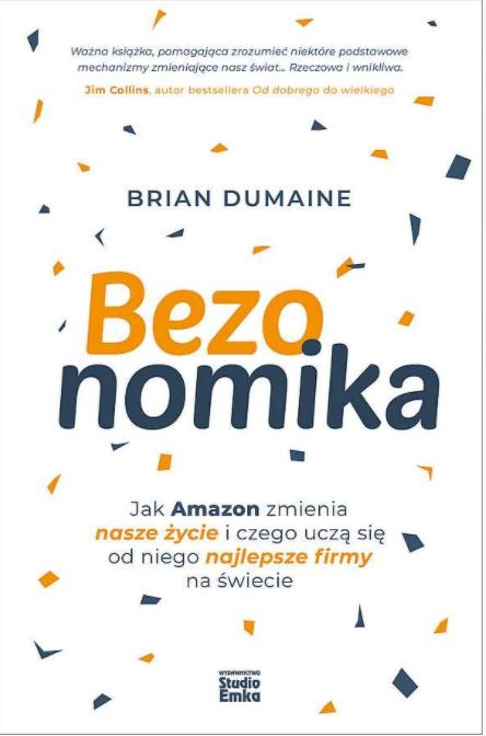Bezonomika, czyli Amazon bez granic | Obserwator Finansowy: ekonomia, debata, Polska, świat