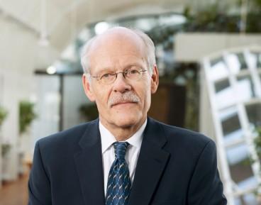 Interview with Stefan Ingves, Governor of Sveriges Riksbank