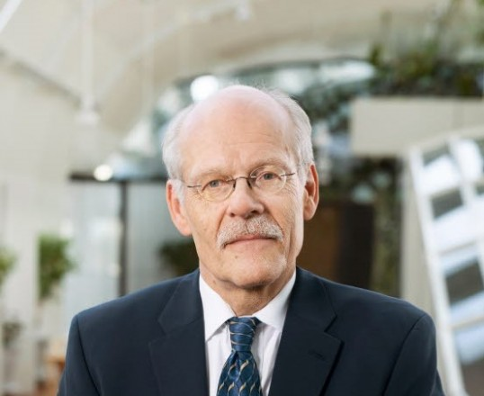 Interview with Stefan Ingves, Governor of Sveriges Riksbank