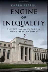Polityka Fed zwiększa czy zmniejsza nierówności?
