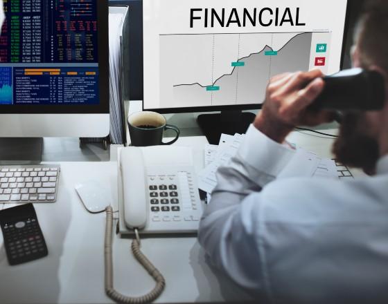 Finansyzacja zahamowała rozwój gospodarczy