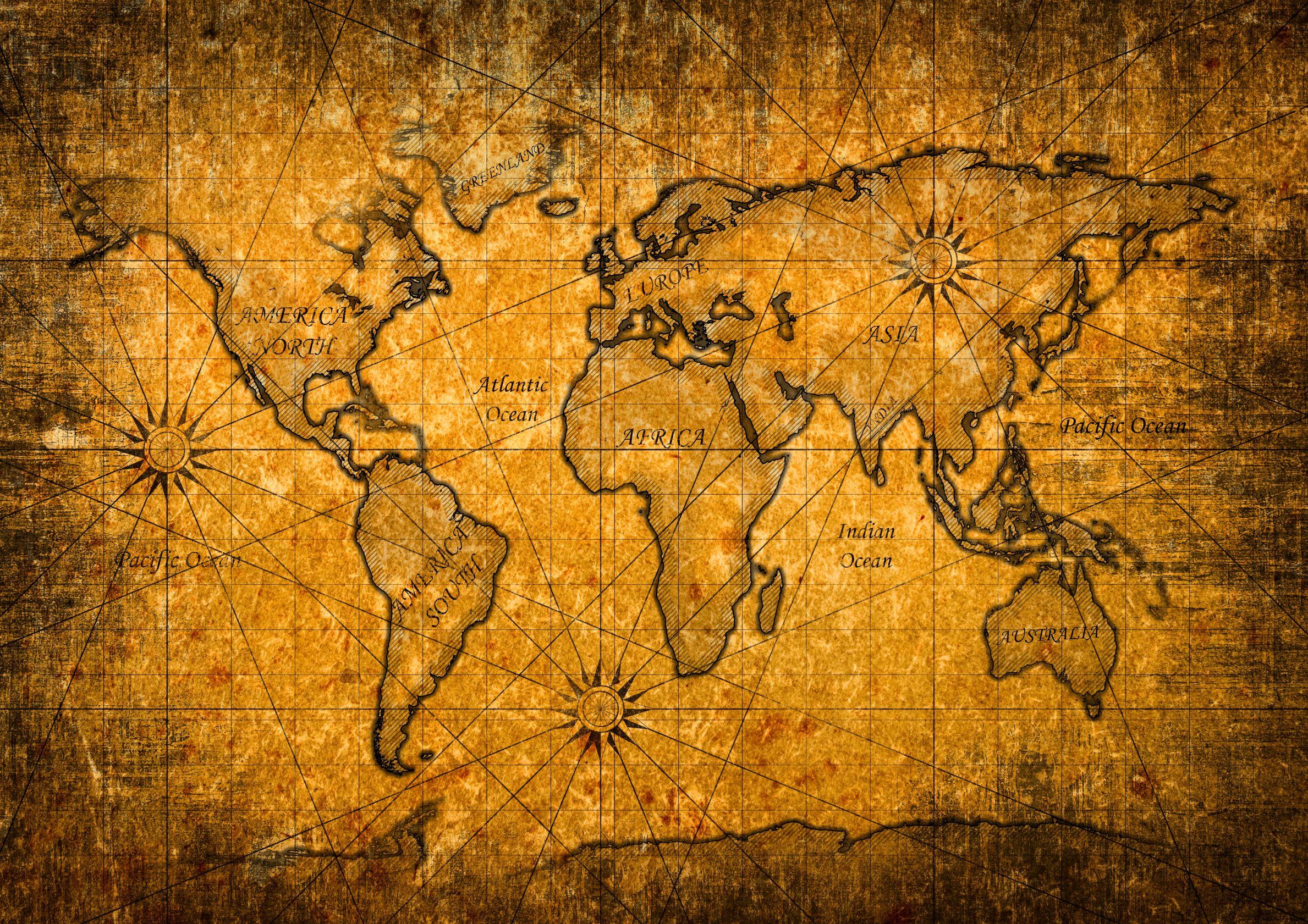 Wielkie dywergencje w świetle badań historycznych
