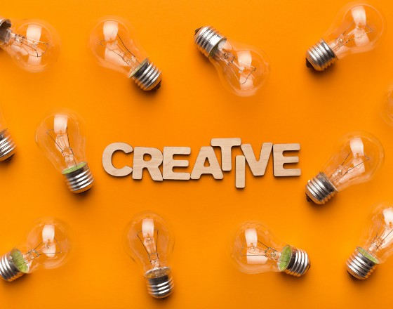 Utrudnić życie 'czarnym łabędziom', być kreatywnym