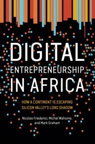 Jak rozwijają się nowe technologie w Afryce