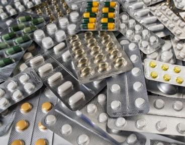 """Branża farmaceutyczna na """"klifie patentowym"""""""