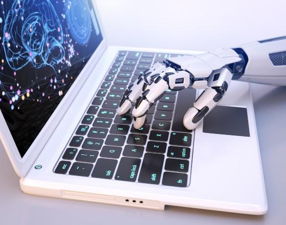 Sztuczna inteligencja w bankach powinna być szybciej wdrażana