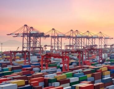 Wpływ pandemii na wymianę handlową w 2020 roku