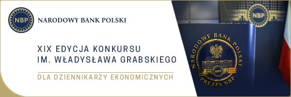 Startuje Konkurs Grabskiego. W tym roku nowa kategoria i dodatkowa nagroda!