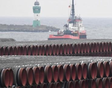 Ukraina szuka wyjścia z pułapki Nord Stream 2