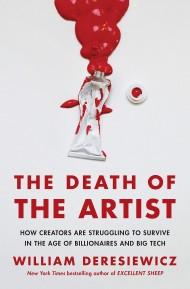 Dyskusyjna agonia ekonomiczna twórców