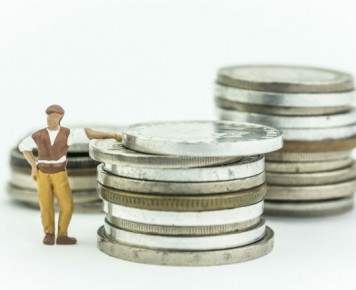Inflacja a skumulowane luki płacowe