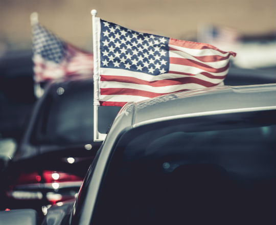 Koniec mitu Ameryki