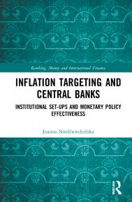 Fachowo o celu inflacyjnym