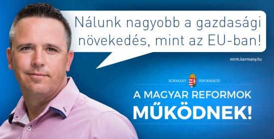 Budapeszt billboard