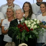 Polish conservatives from Law and Justice won the election