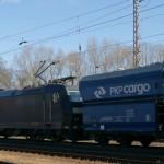 Polish companies PKP Cargo and OT Logistics may recapitalize Croatia's HZ Cargo.
