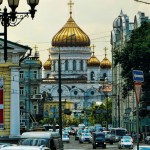 Russians believe their country is in a crisis