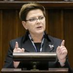 Poland: Expose confirms campaign promises
