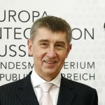 Battle over Czech budget