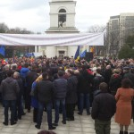 Moldovans are still angry