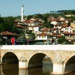 Bosnia submitted membership application to EU