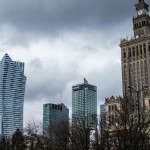 Confusing signals from Warsaw