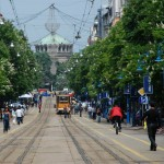 Bulgarian labor cost were up in Q4'2015
