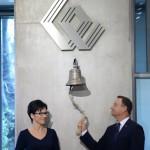Warsaw Stock Exchange celebrates its 25th anniversary