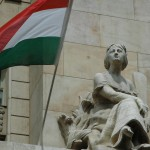 Hungarian international reserves dropped
