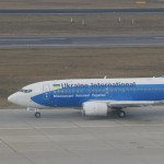 The state owes Ukraine International Airlines EUR3.5m